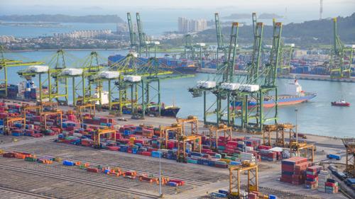 Digitale supply chains in turbulente tijden