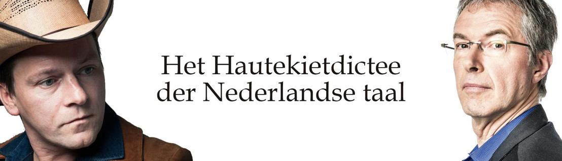 Wie mist het Groot dictee? Doe mee aan het Hautekietdictee der Nederlandse taal
