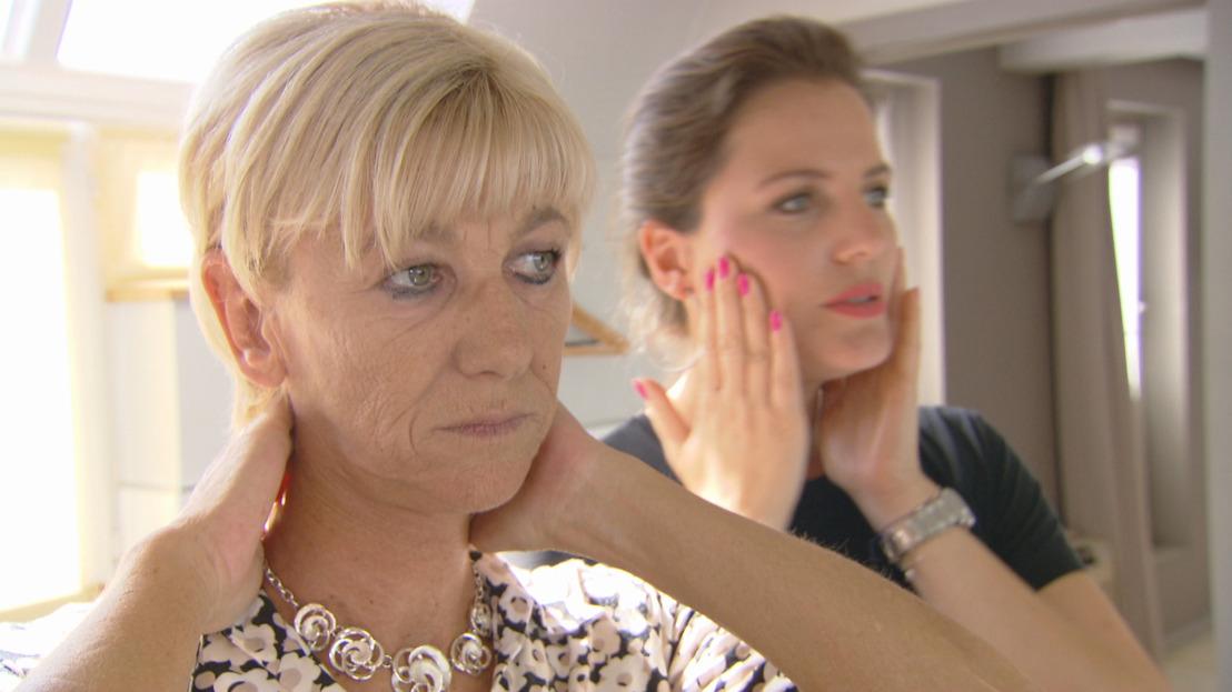 """""""Als ik in de spiegel kijk, zie ik een hele oude vrouw"""""""