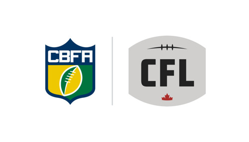 BRAZIL'S FOOTBALL FEDERATION BECOMES THE FIRST FROM SOUTH AMERICA TO PARTNER WITH THE CANADIAN FOOTBALL LEAGUE