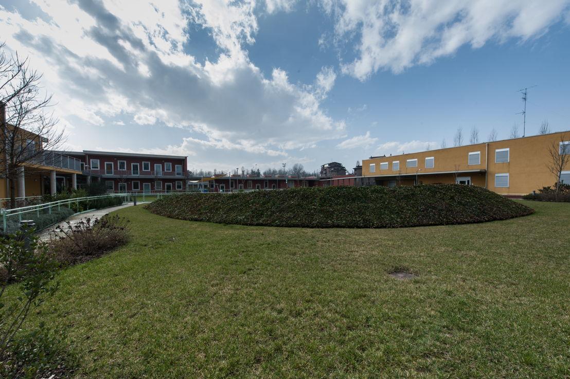 Centro residenziale di Modena