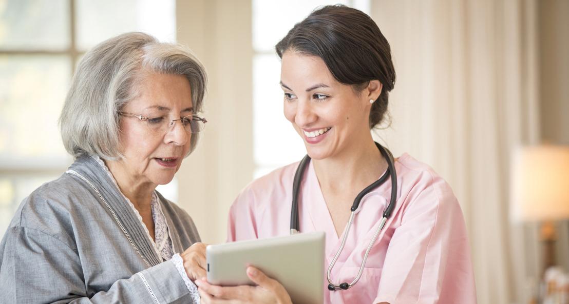La tecnología de datos refuerza la lucha contra el cáncer de mama