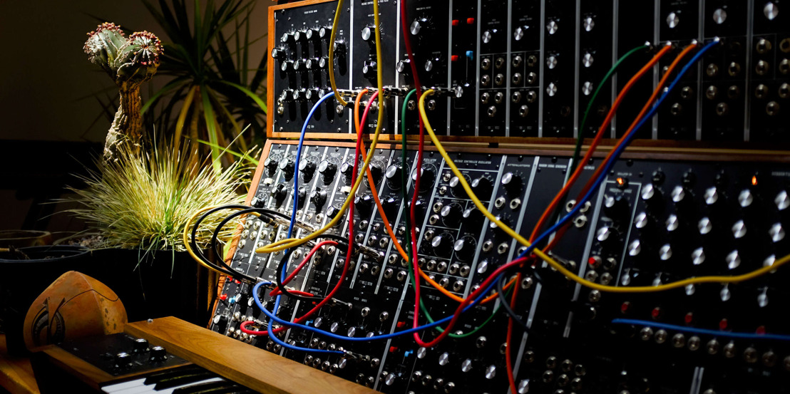 Moog Music Celebrates Mort Garson's 'Mother Earth's Plantasia' June 18 at Brooklyn Botanic Garden with Atlas Obscura and Sacred Bones Records
