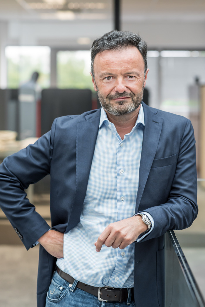 Degroof Petercam Investment Banking engage Patrick Jeanmart en tant que Managing Director & Global Head of Healthcare