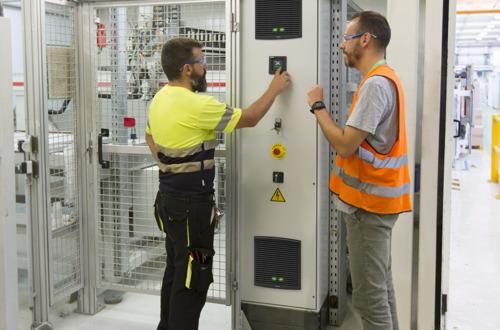 Ventilateur intelligent 'ClimaSys' de Schneider Electric