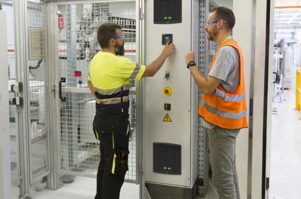Preview: Ventilateur intelligent 'ClimaSys' de Schneider Electric
