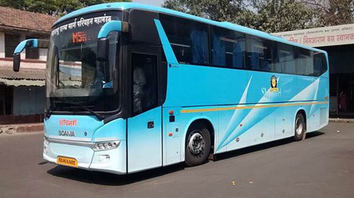 MoneyOnMobile and Maharashtra State Road Transport Corporation (MSRTC) announce partnership to offer bus tickets