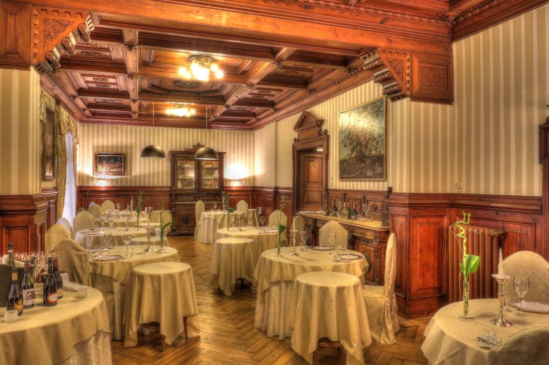 Grand Hotel Fasano_RistoranteIlFagiano