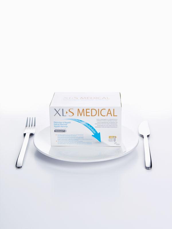 XL-S Medical Eetlust Remmer
