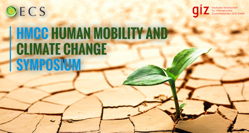 [MEDIA ALERT] Symposium and Contest on Human Mobility in the Context of Climate Change