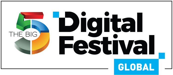 THE BIG 5 TO GATHER GLOBAL CONSTRUCTION LEADERS AT ITS DIGITAL FESTIVAL