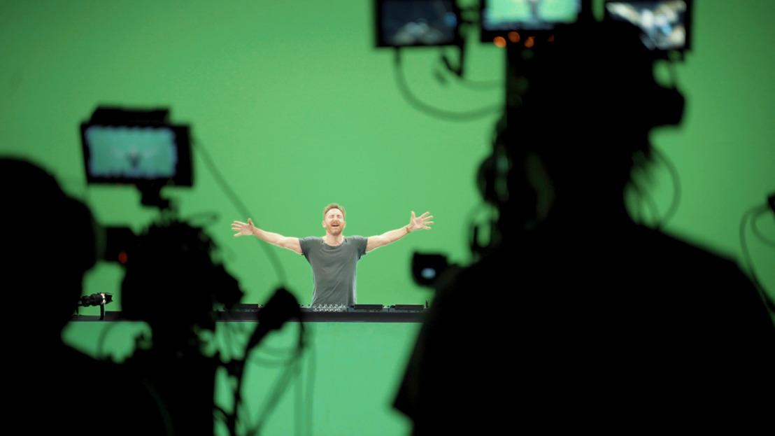 Countdown to Tomorrowland 31.12.2020 with David Guetta