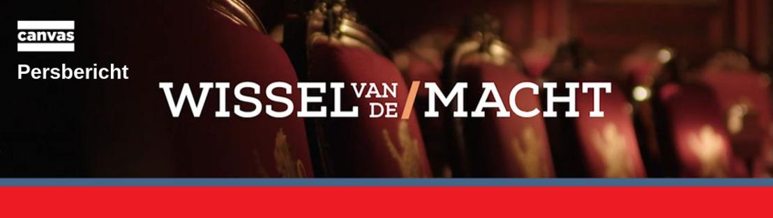 Wissel van de macht II Kantelmomenten in de recente Belgische politiek.