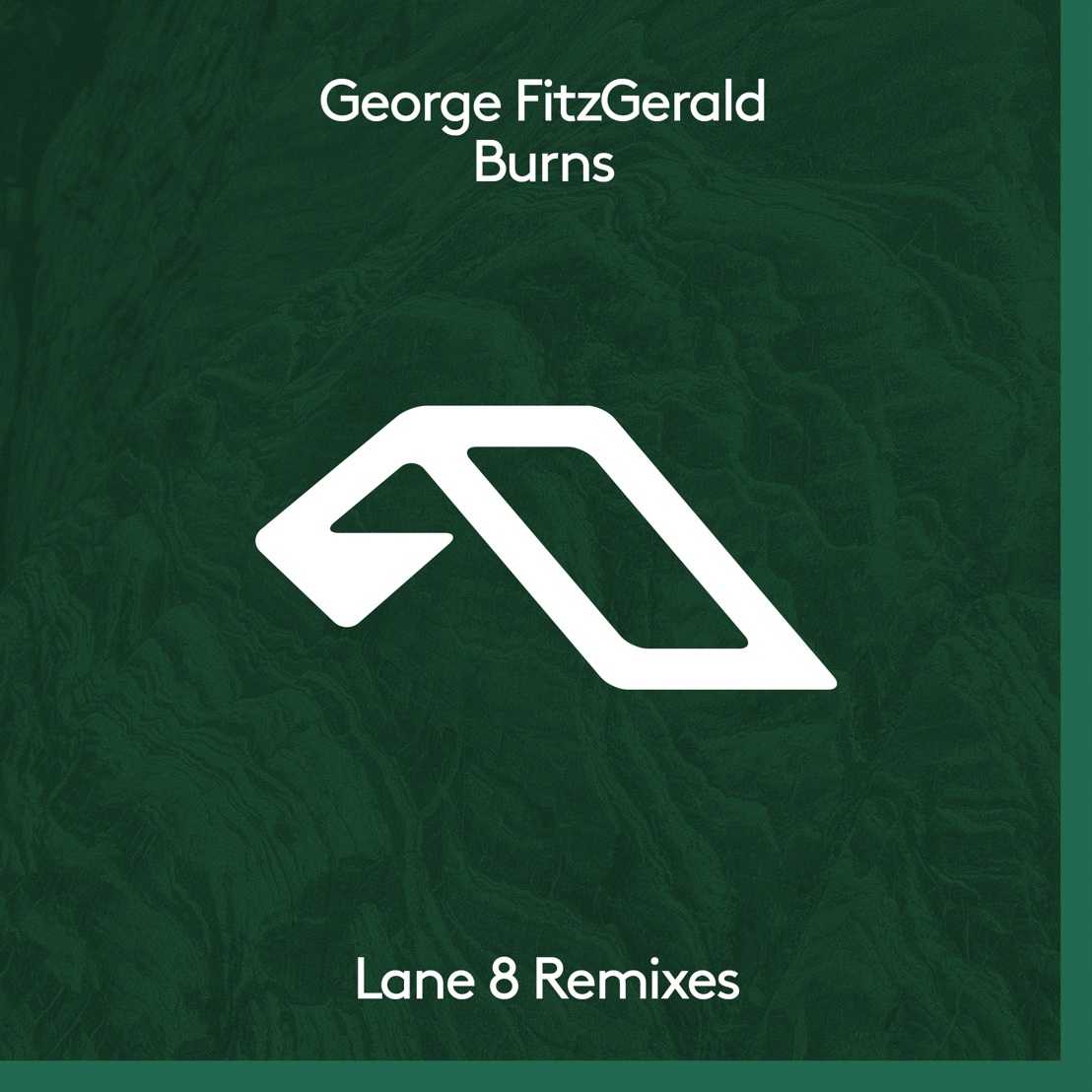 Lane 8 Remixes George FitzGerald's Burns