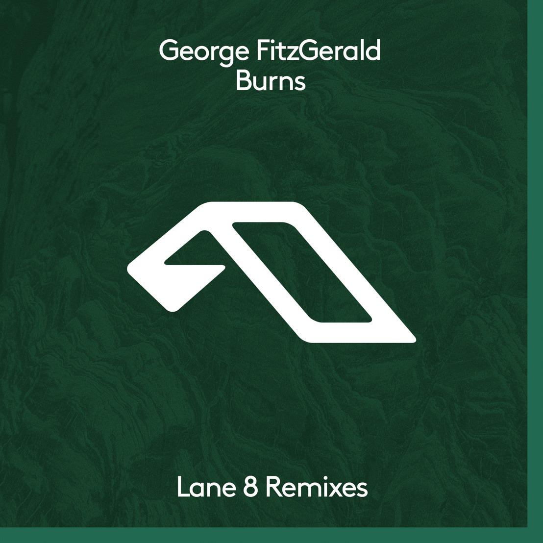 Lane 8 Remixes George FitzGerald's Burns