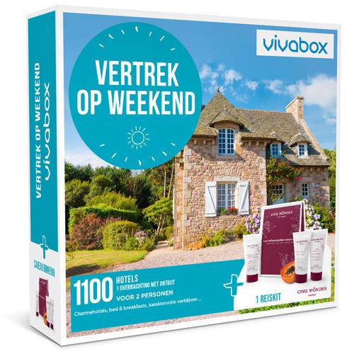 Preview: De Vivabox geschenkdozen maken van deze zomer een feest!