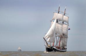 Oostende voor Anker