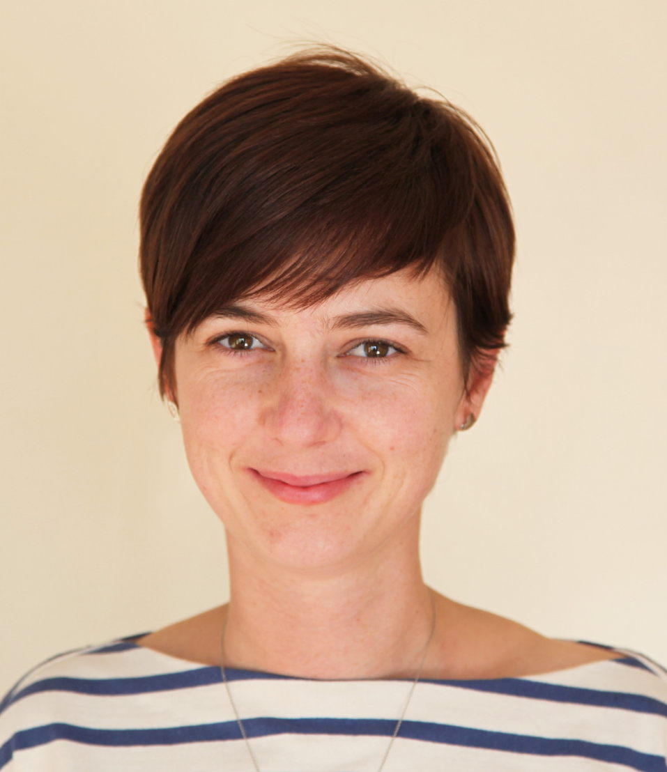 Dr Belinda Liddell
