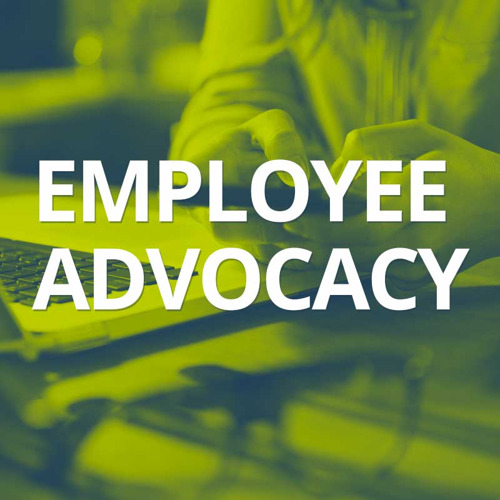 Employees Are Your Company's Voice