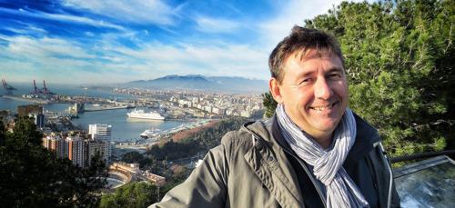 Nieuwe Nomaden van Vranckx: van Caïro tot Kaapstad