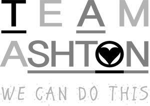 Small Team Ashton Logo