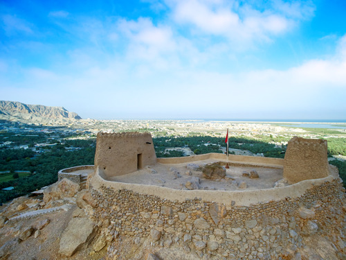 Ras Al Khaimah Tourism Development Authority Reports Double-Digit Growth in H1