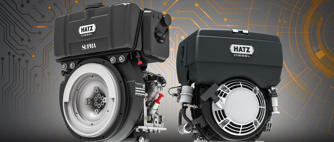 Erster Einzylindermotor mit elektronischer Steuerung erhält Tier-4-final-Zertifikat