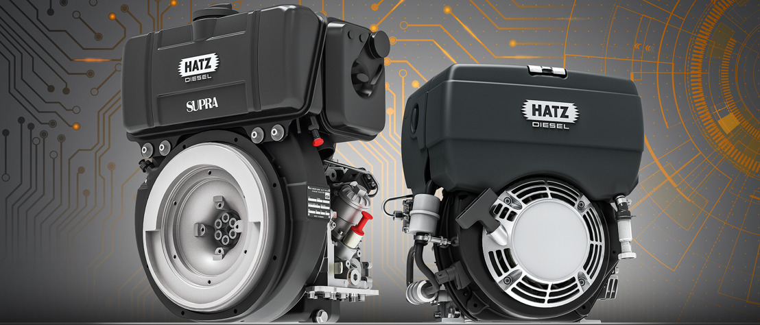 First single-cylinder engine with electronic control receives Tier 4 final certificate