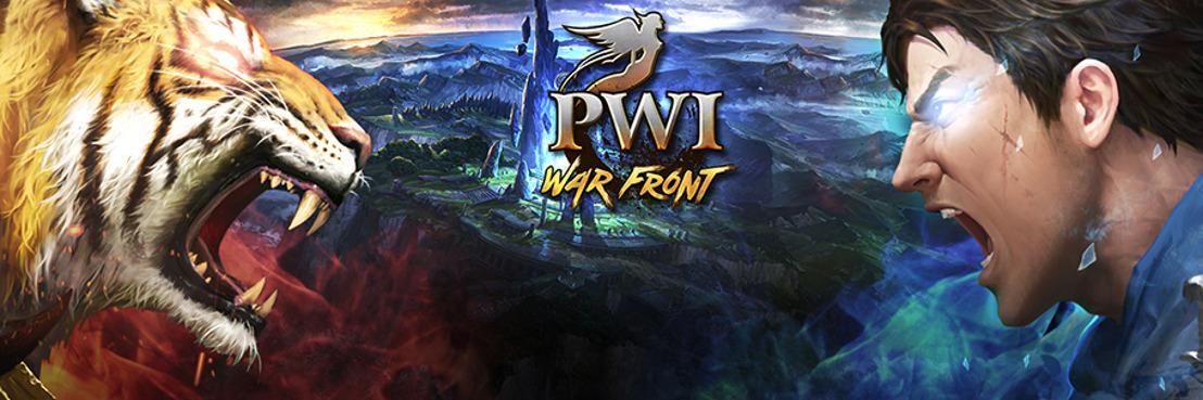 PWI: Die War Front-Erweiterung ist jetzt auf allen Servern verfügbar