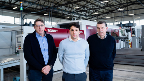 How BOBST helped family-run converter Karteks reach new heights