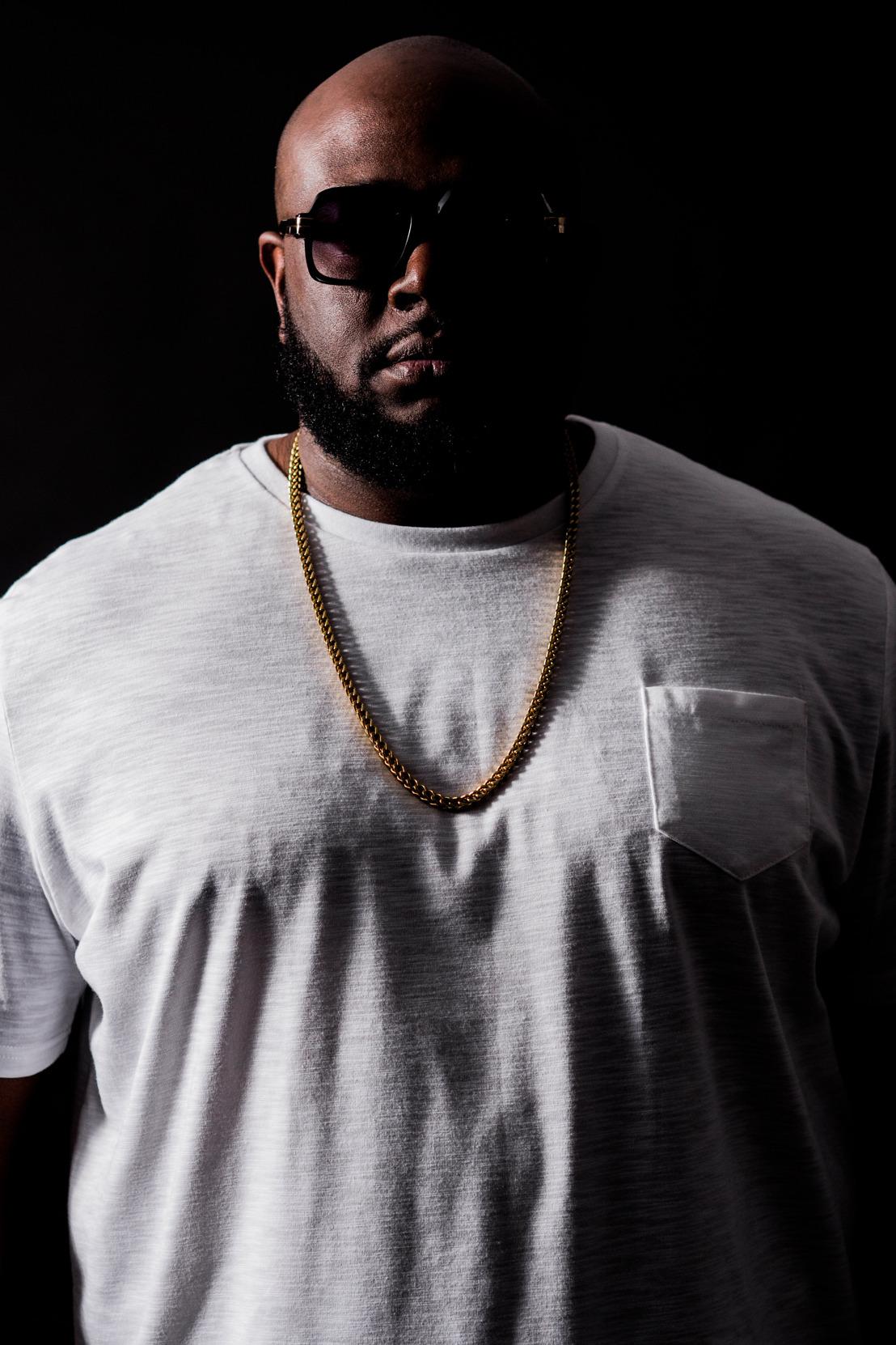 """DJ Phife Presents """"Turn It"""" feat. Supa & Lil Ronny Motha F"""
