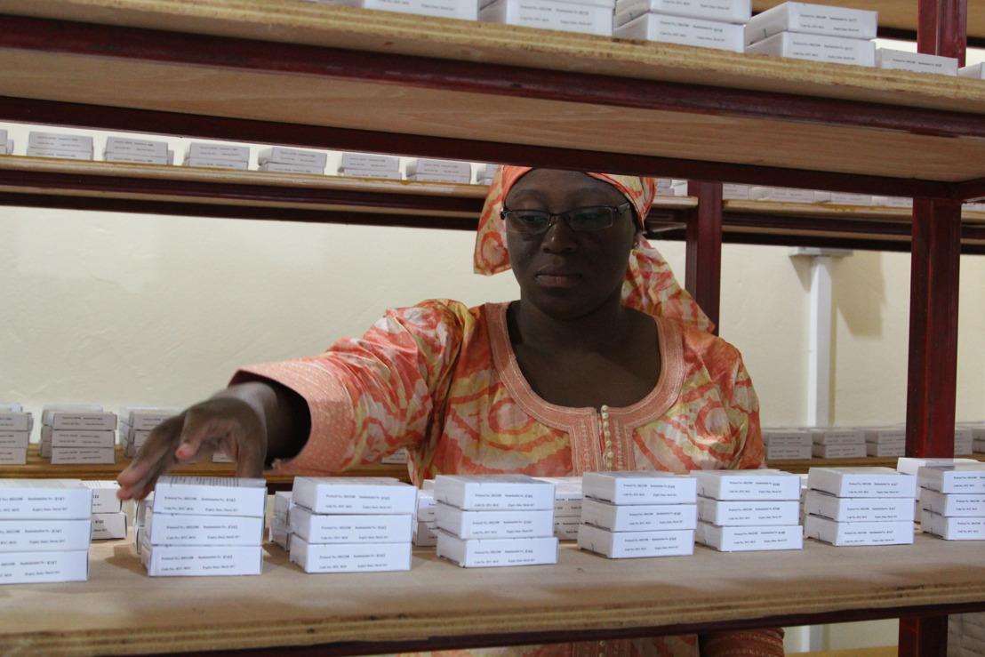 Neuer Impfstoff verspricht Hoffnung im Kampf gegen schwere Durchfallerkrankungen