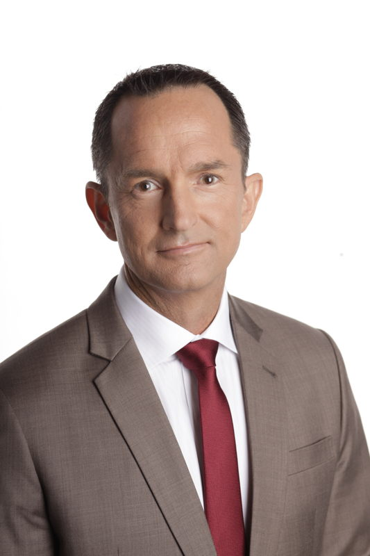 ABC News 24 presenter Joe O'Brien will co-host with John Barron a live discussion panel after the first presidential debate