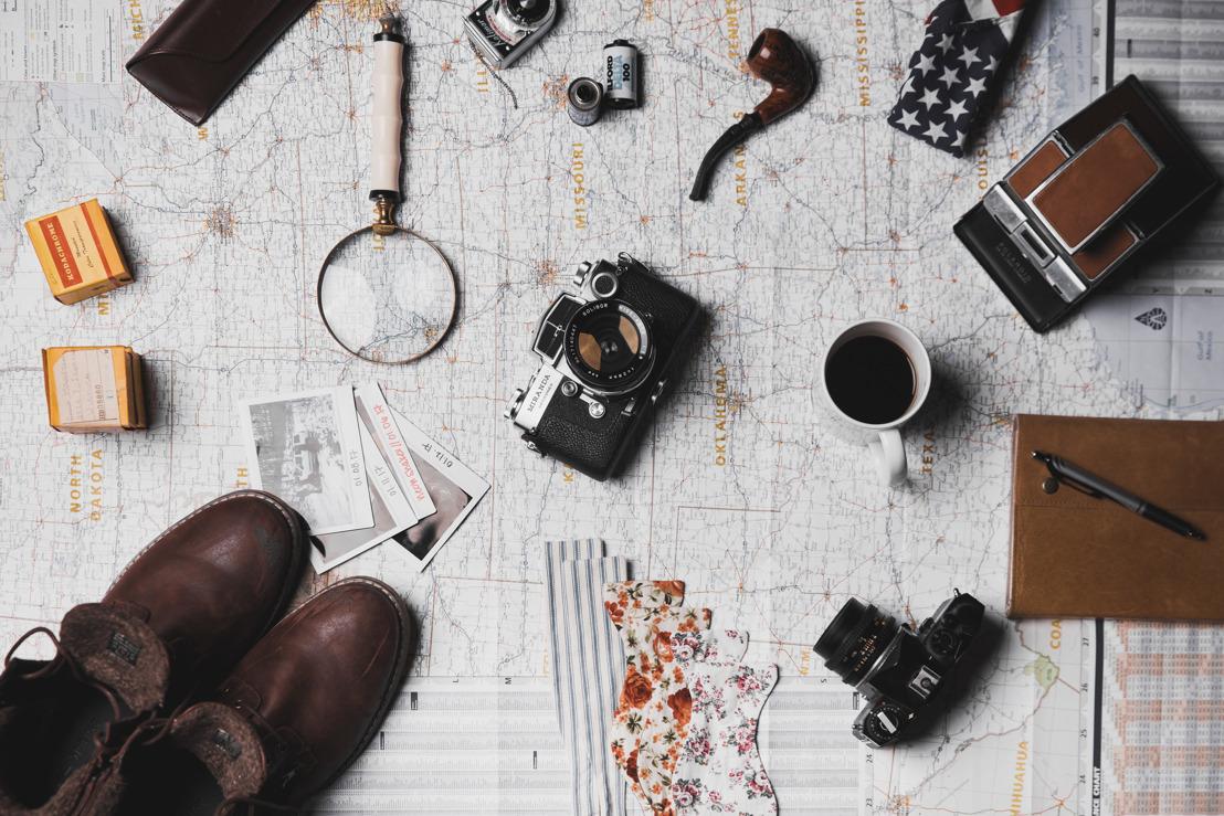 4 profesiones para viajar y trabajar al mismo tiempo