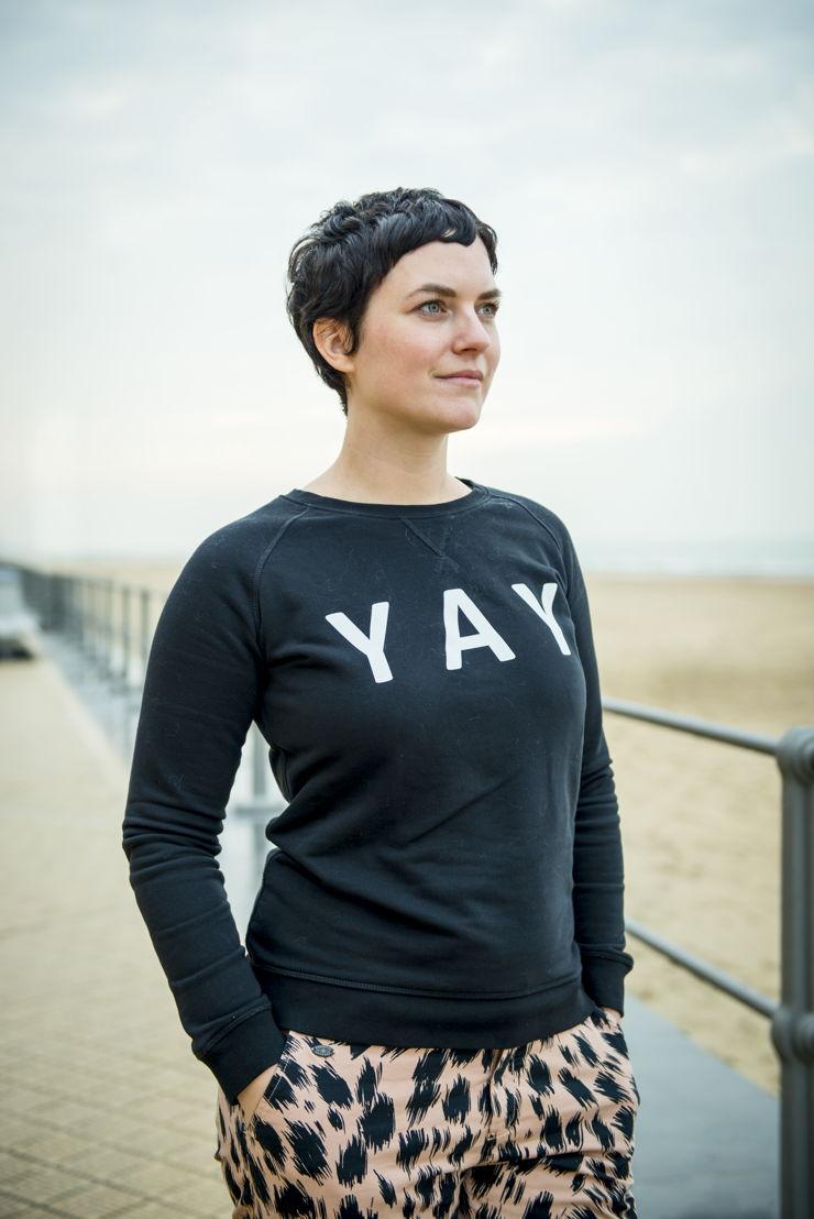 Eva Mouton - Oostende2