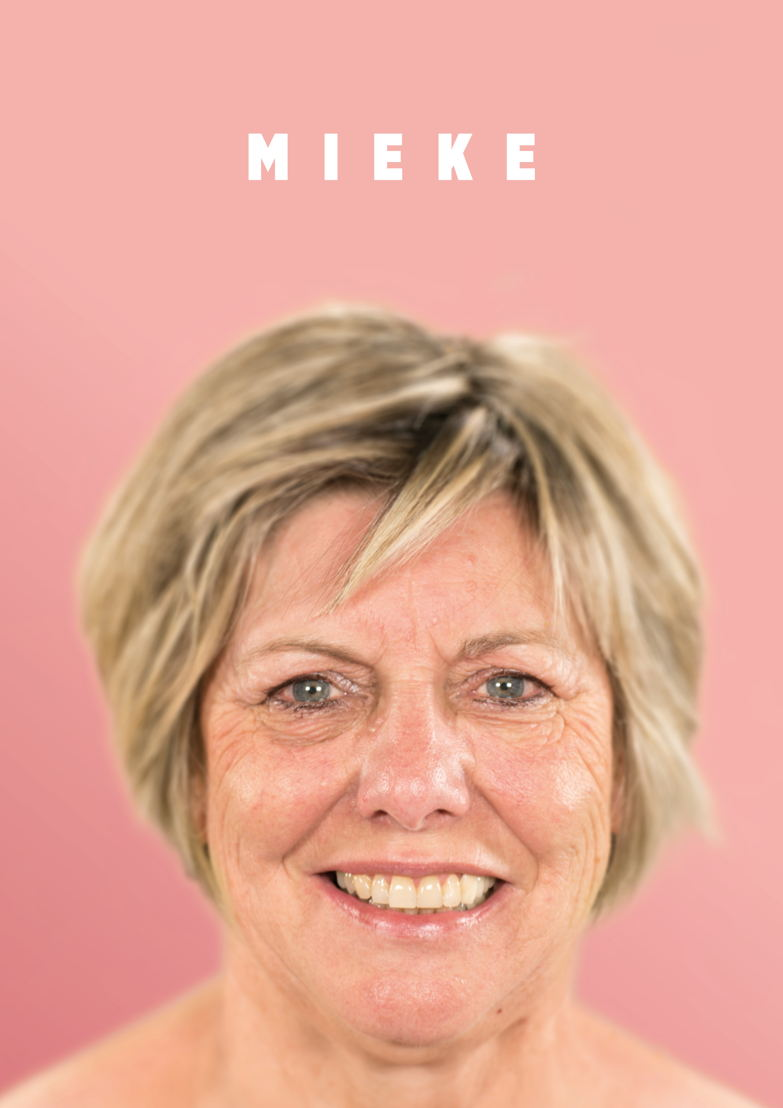 Mieke, 67 jaar, weduwe.<br/>Kasterlee.