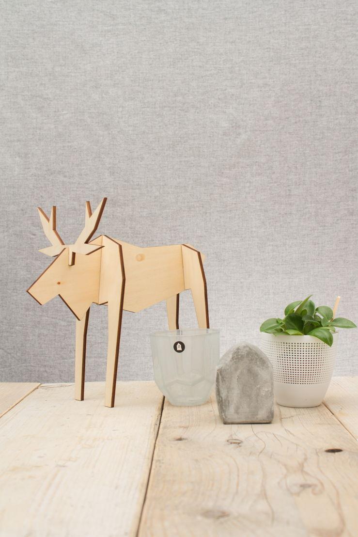 Nordic Giftbox - Earthy Toned - Small €30