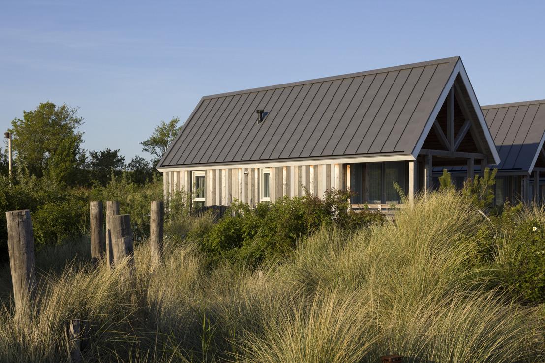 Roompot genomineerd als duurzaamste bedrijf van Nederland