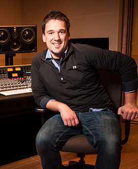Sweetwater Studios to Host Pro Tools Master Class with Engineer Nathan Heironimus