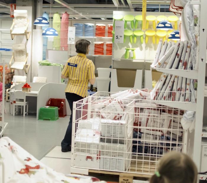 Semaine riche en festivités pour célébrer les 30 ans de IKEA Hognoul