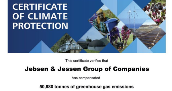 Preview: Carbon Neutral Pledge Continues