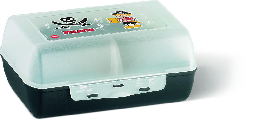 Emsa kids boîte à goûter/à tartines (pirate): €6,79