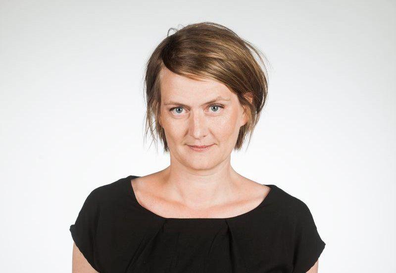 Ruth Joos - (c) Bart Musschoot