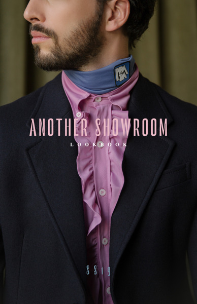 Preview: Another Showroom: Lookbook SS19