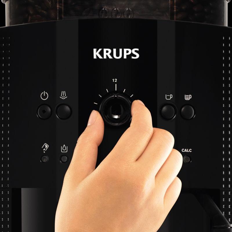 Espresseria  Krups