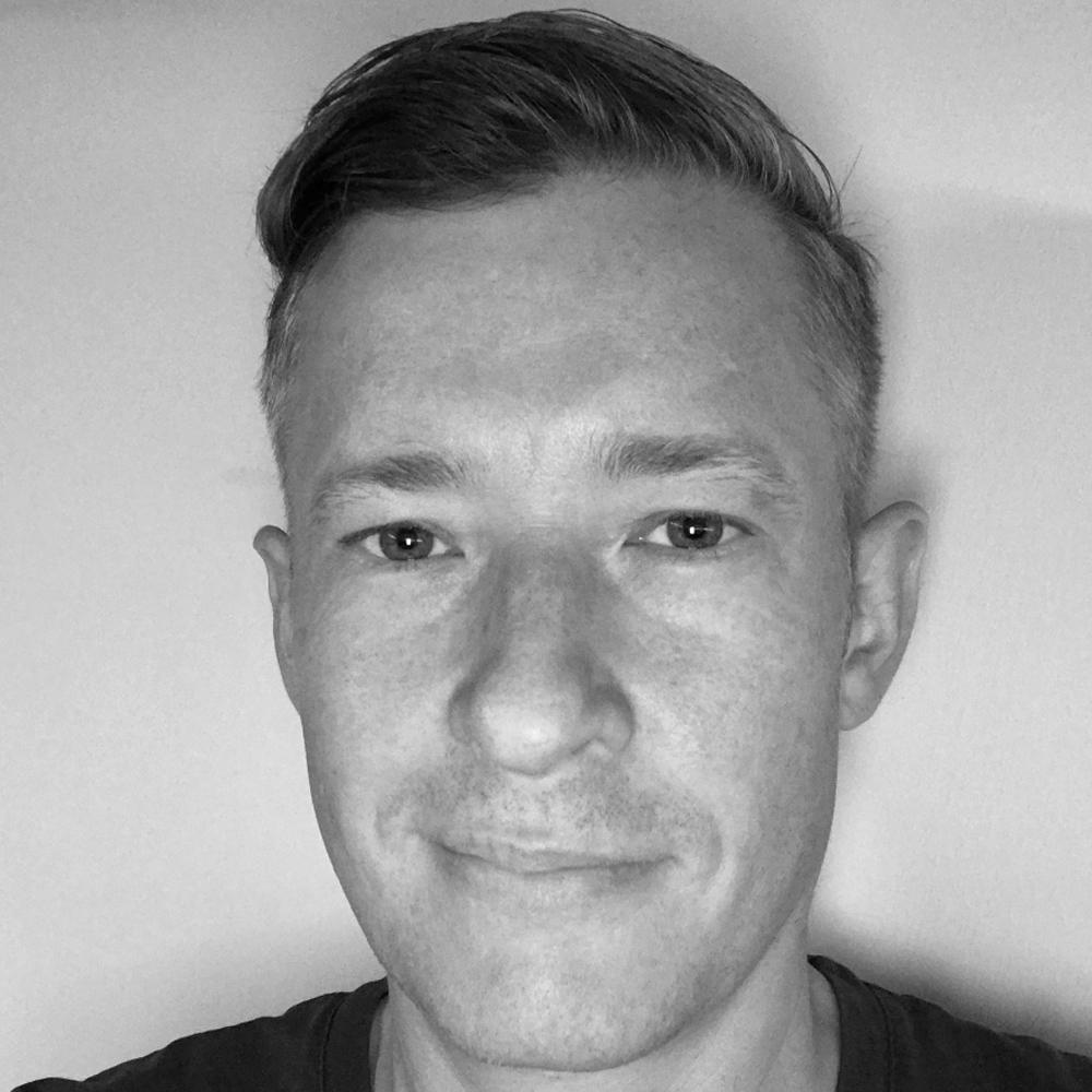 Keith Ainslie (Flaregames Executive Producer)