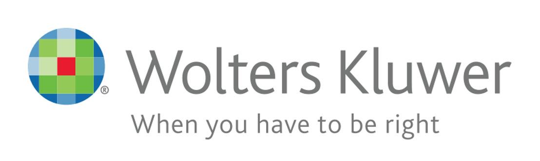 Wolters Kluwer lance un nouveau logiciel cloud pour le dépôt des comptes annuels en Belgique