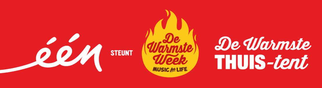 De Warmste Thuis-tent staat in Leuven op woensdag 23 december