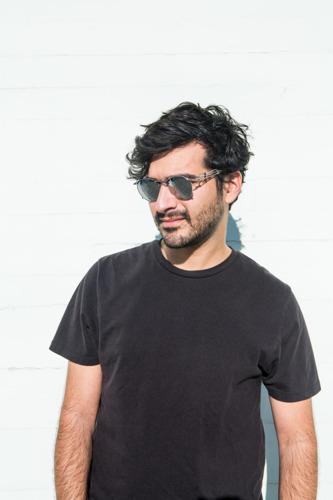 Ardalan Reveals Debut Album, 'Mr. Good'