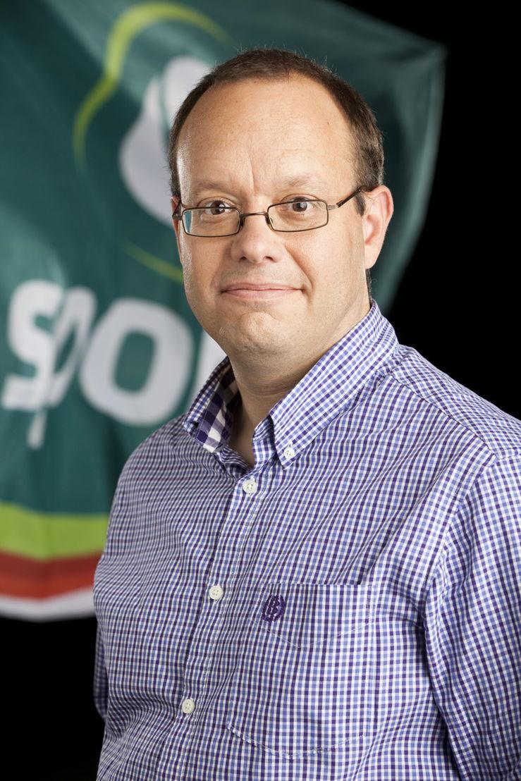 David Naert - (c) VRT/Bart Musschoot